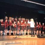 Koncert chóru miejskiego